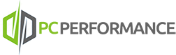 PC Performance logo